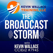 The Broadcast Storm, with Kevin Wallace, CCIEx2 #7945 Emeritus