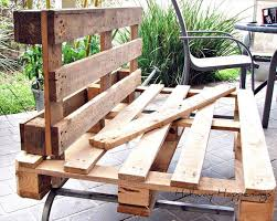 outdoor pallet deck furniture. Pallet Patio Furniture Design Outdoor Pallet Deck Furniture