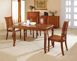 Of Painted Dining Room Tables Wood Dining Room Tables Edsalert