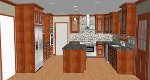 Kitchen Remodel Cost How Much To Remodel A Kitchen In 40 Home Inspiration Kitchen Remodeling Costs Set