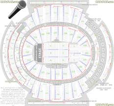 Msg Concert Chart Madison Square Garden Seating Chart Concert Floor Seating