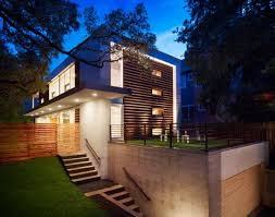 exterior wall lighting ideas. Marvelous Exterior Wall Washer Lights Set At Stair Railings Model Bright Ideas For Outdoor Lighting Designs