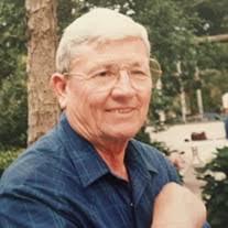 Max Smith Obituary - Visitation & Funeral Information