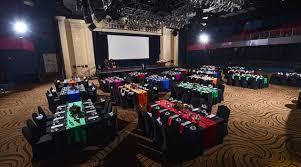 Centerstage Showroom Belterra Casino Resort