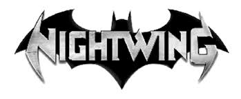 Image - Nightwing Logo.png | Microheroes-dc Wiki | FANDOM powered by ...