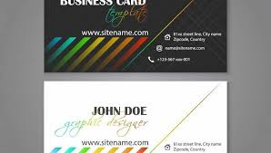 microsoft business card microsoft business card template free download image collections