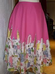 Circle Skirt Pattern Free Awesome Decorating Ideas