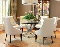 fabric dining room chairs the most important factors to be mindful of perfect dining room for me oscar de la a design