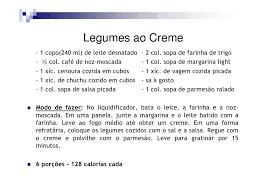 Resultado de imagem para IMAGENS DE RECEITAS DE LEGUMES
