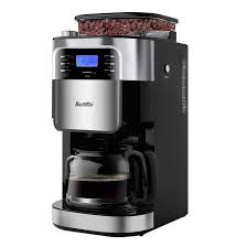 Make yourself a quick cup of aromatic coffee with the presto coffee maker. The Best Grind And Brew Coffee Makers