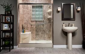Bath & Shower Renovation