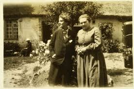Image result for free picture of sylvia beach and shakespeare and company
