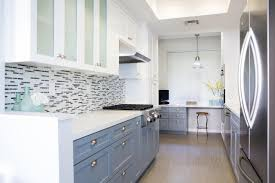 interior color cabinets veterinariancolleges two tonehen walls splendid grey paint wall ideas colors two tone kitchen