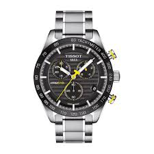 buy tissot swiss watches online fraser hart tissot prs 516 chronograph men s stainless steel watch