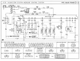 mazda b2600i engine diagram mazda wiring diagrams