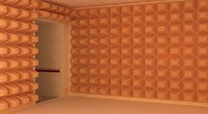 how to prevent intervention of noise in your house with the help of acoustic foam