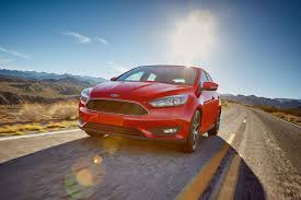 stay away from the pumps in the 2016 ford focus electric citrus motors ford