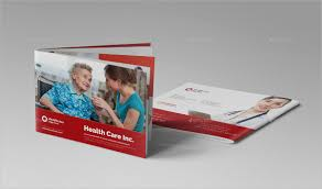 Healthcare Brochure Magnificent 44 Healthcare Brochure Templates Free PSD AI Vector EPS Format