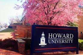 about howard howard university hu at a glance