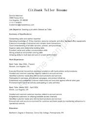 Awesome Collection Of Bilingual Resume Sample Bank Teller Resume Key