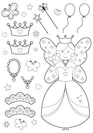 Coloriage Imprimer Pour Quel Coloriage Princesse Craquer