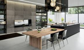 Trends In Kitchen Design Unique Decorating