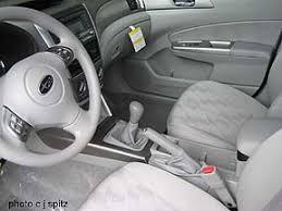 2010 subaru forester interior. Modren Subaru 09 Subaru Aurora Platinum Cloth Manual Transmission In 2010 Forester Interior U