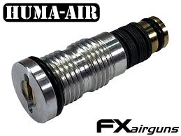 Airgun Silencer Design Fx Impact Mkii Tuning Regulator By Huma Air