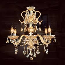 crystal chandeliers for