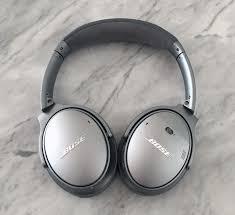 bose quietcomfort 35 wireless headphones. bose quietcomfort 35 wireless headphones