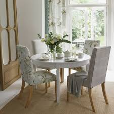 round dining table with upholstered chairs stupefy top design for tables and ideas room best interior