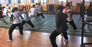 <b>Travel</b> Special: <b>Kung fu</b> fans need not leave the capital to get their ...