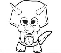 Small Picture Superior T Rex Coloring Pages 2 Cute Baby Dinosaur Coloring