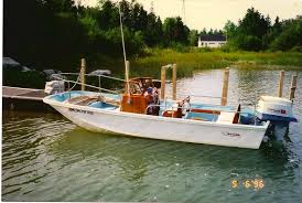 Whaler Stern Light Whaler Central Boston Whaler Boat Information And Photos
