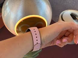 Light Pink Disney Magic Band Answers To The 15 Most Important Questions About Magicbands
