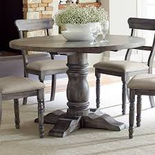 popular home decoration spacious round kitchen table on charthouse dining american signature furniture round kitchen
