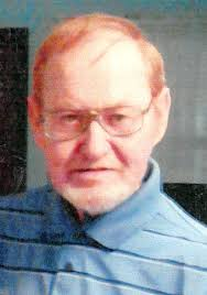 """Duane """"Red"""" Gilbert Obituary 