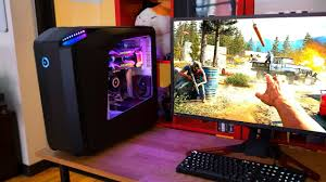 top 10 best gaming desktop 2018