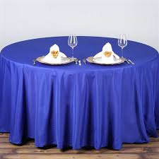 tablecloths whole round tablecloths small round tablecloths blue color design amazing ideas inspiration glamorous