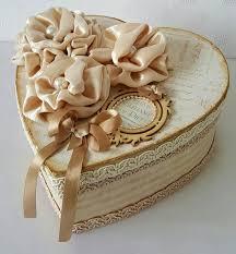 Household Storage , <b>Storage Box</b> , Gift Box , Shabby Chic , Hearts ...