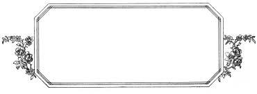 vine clip art fl labels frames