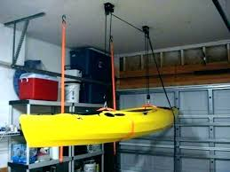 kayak holder garage kayak hangers garage ceiling how to hang kayak in garage kayak holders for kayak holder garage