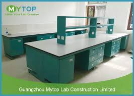 Science Lab Furniture Collection Custom Decoration
