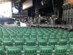 Dte Music Theater Seating Chart Dte Energy Music Theatre Right 3 Rateyourseats Com
