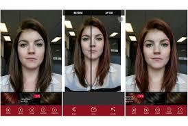 Hairstyle Simulator App virtually try before you buy vidal sassoon hair colors fashion 2555 by stevesalt.us