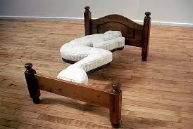 Explore Futuristic Bed and more!