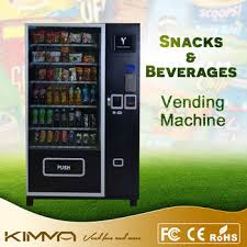 Bulk Vending Machine Candy Enchanting Selective Bulk Candy Cold Drink Auto Vending Machine With Stand