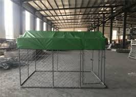 welded wire dog fence. Quality Painted Welded Wire Dog Fence / Outdoor Large Portable Cage For  Animals For Sale Welded Wire Dog Fence