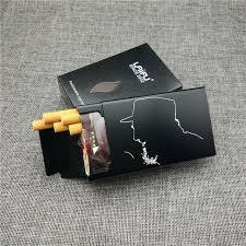 Personalized Cigarette Boxes Get Personalized Cigarette