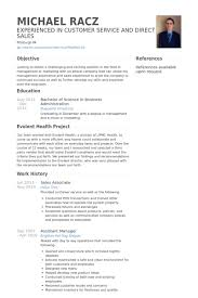 Sales Associate Resume Samples Visualcv Resume Samples Database